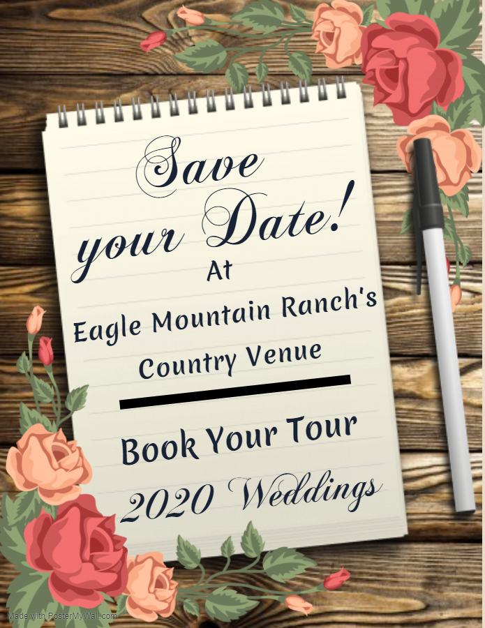 Country Venue Open House
